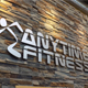 Anytime Fitness sign